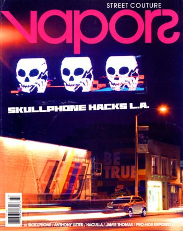 Vapors Magazine