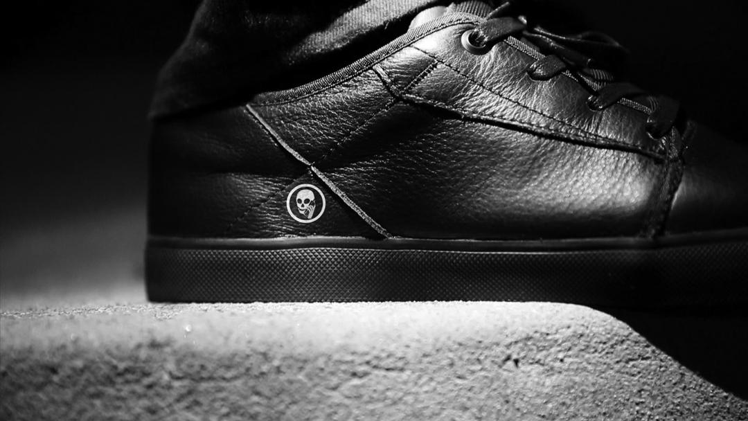 Skullphone X Volcom Footwear