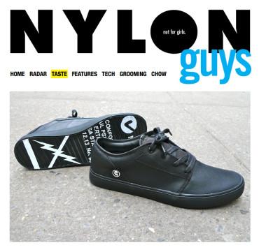 Nylon Magazine