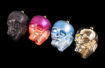 2017 Limited Edition Holiday Ornaments
