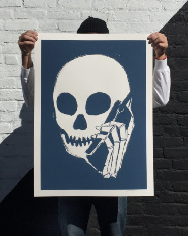 OG Prints Release